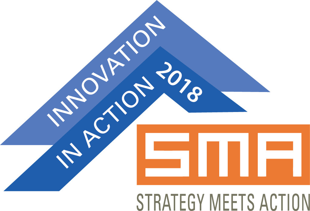 Innovation in Action Award