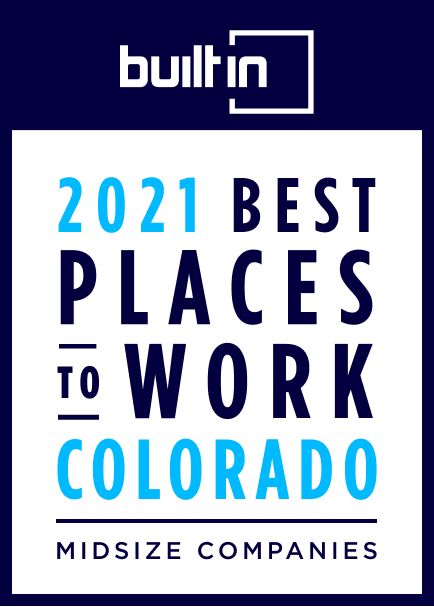 100 Best companies to work for - midsize