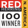 Red Herring 2020 winner