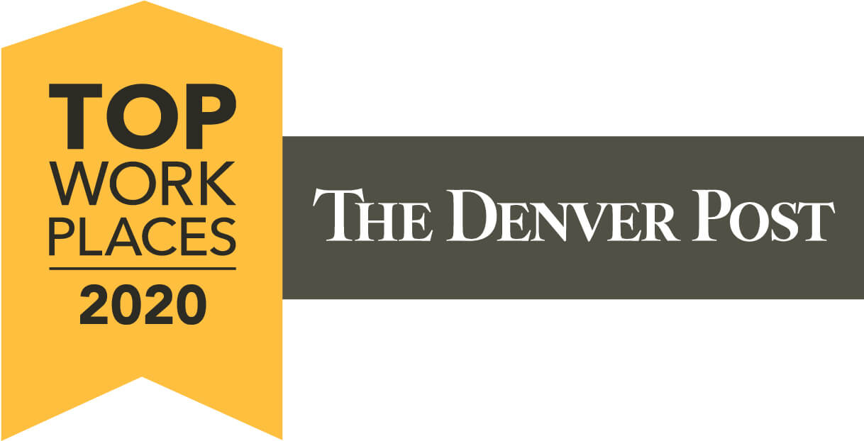 The Denver Post top 2020 best workplaces