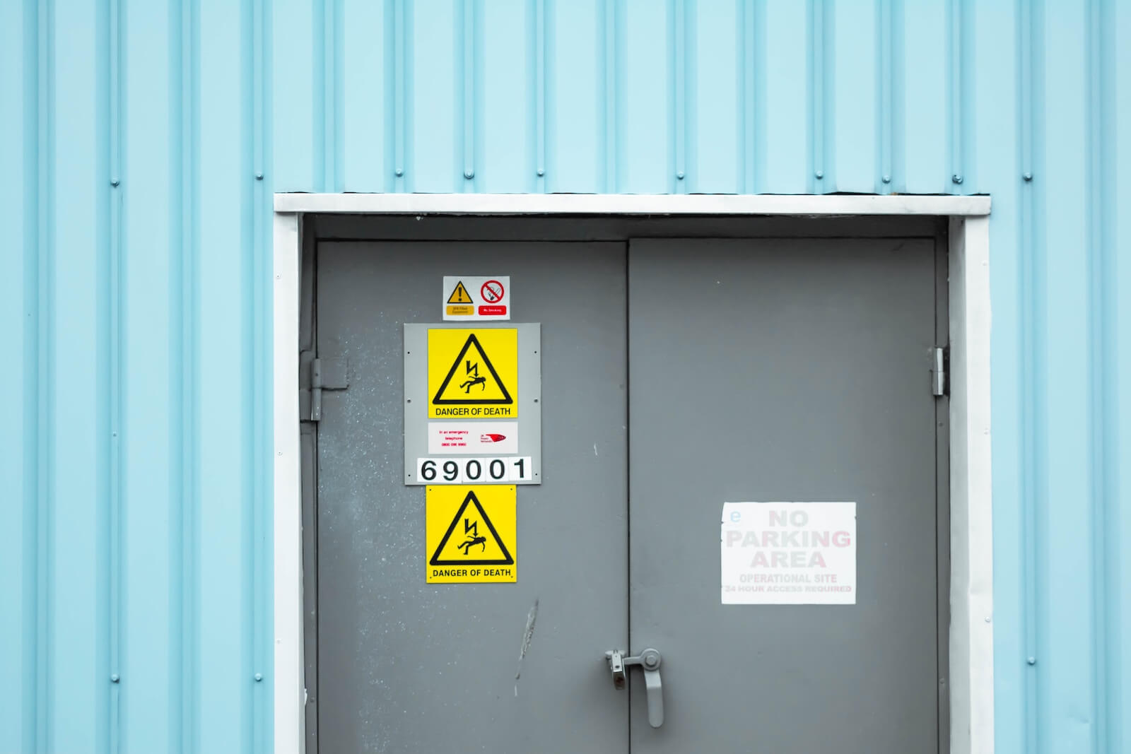 Top 5 OSHA violations by industry