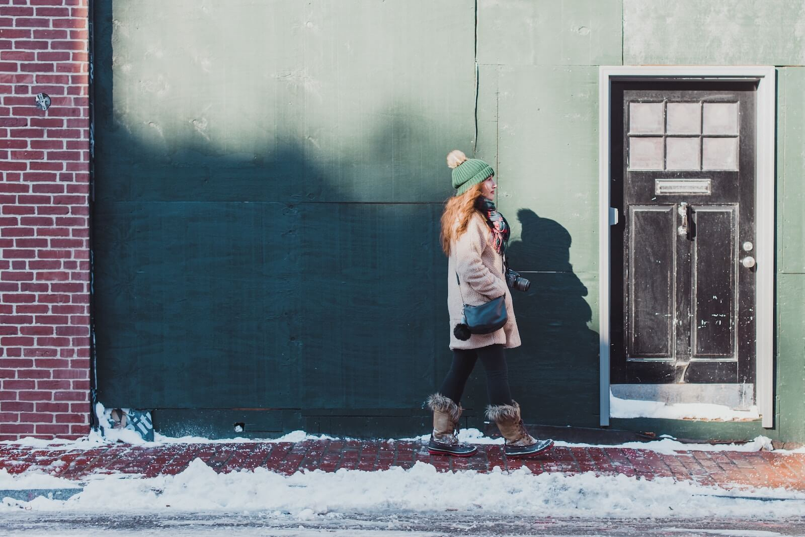 Winter workplace safety tips for small businesses