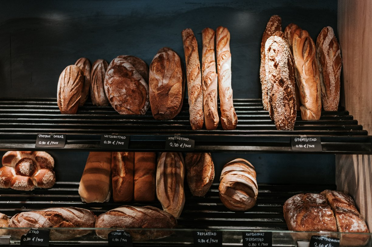 Workplace safety series: bakeries
