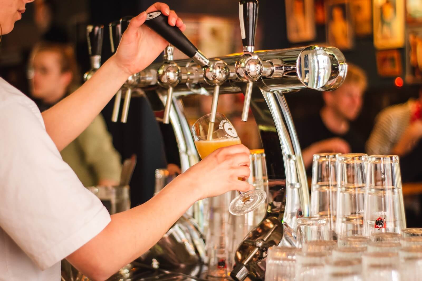 Workplace safety series: bars, taverns, and pubs