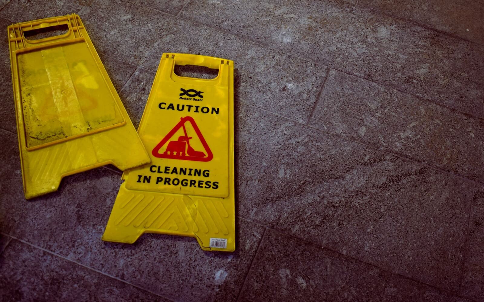 Workplace safety series: Cleaning and janitorial companies
