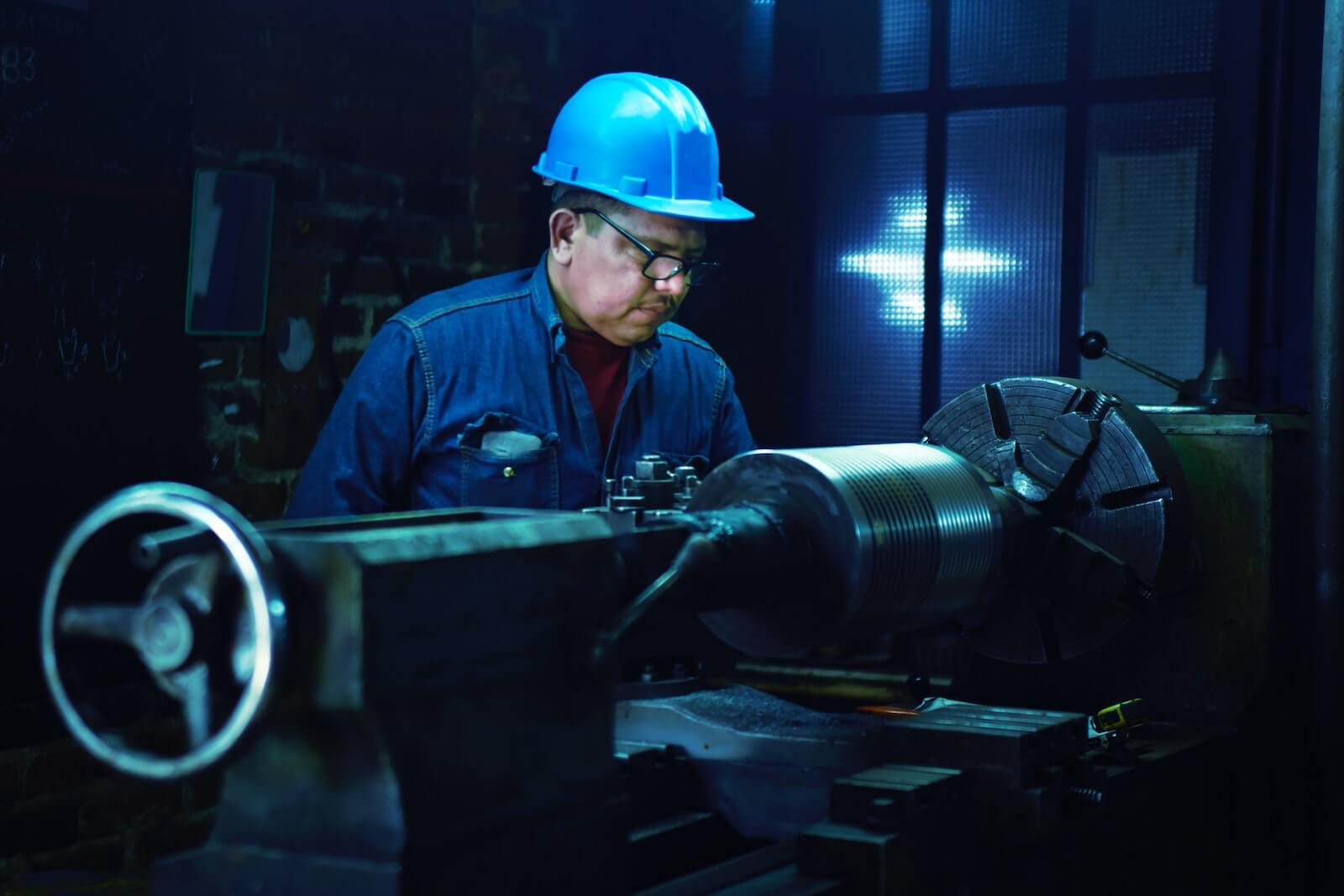 Workplace safety series: manufacturing
