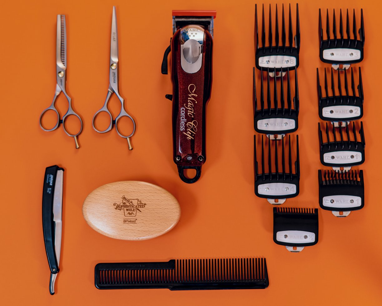 Workplace safety series: barber shops and beauty salons
