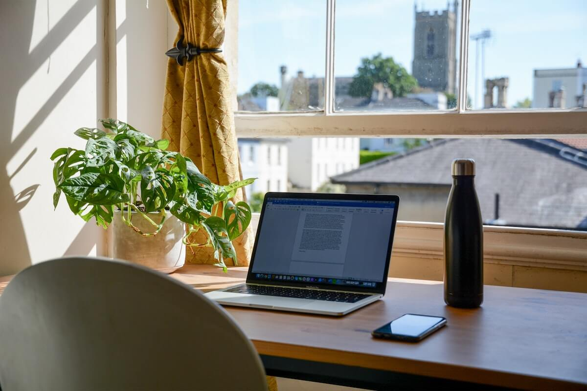 Work from home: Is it right for your business?